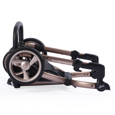 Slika za Mima® Xari™ Okvir za kolica Rose Gold