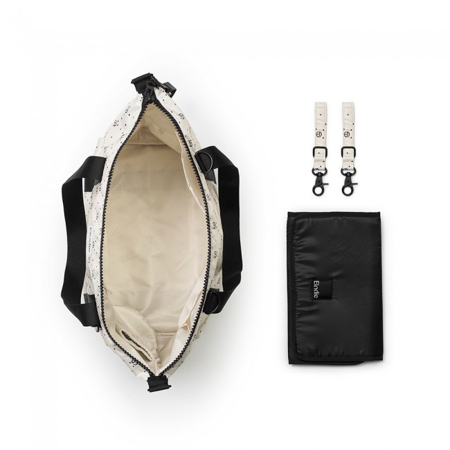 Elodie Details® Sportska torba za previjanje Monogram