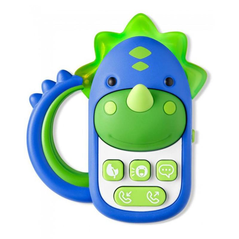 Slika za Skip Hop® Glazbeni telefon Dino
