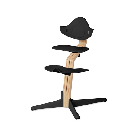 Slika za Nomi® Dječja stolica za hranjenje Standard White Oak/Black