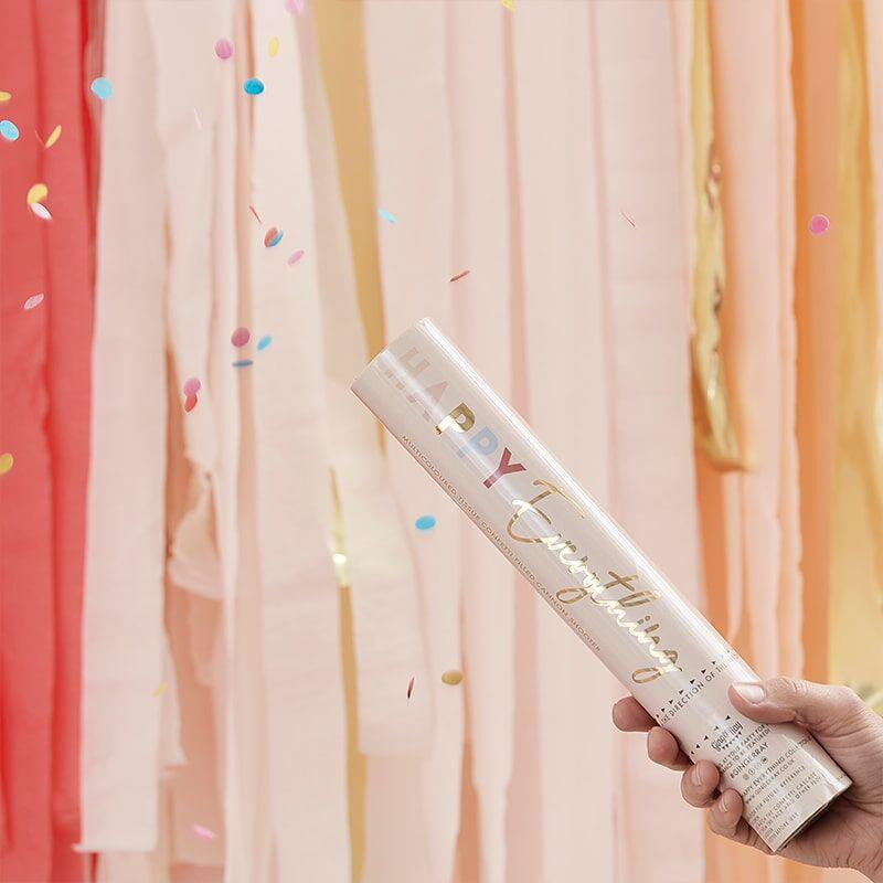 Slika za Ginger Ray® Top za konfete ECO Pastel