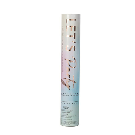 Ginger Ray® Top za konfete Mix It Up Multi Coloured Powder and Con