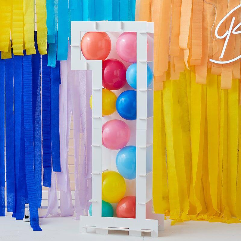 Slika za Ginger Ray® Stalak za balone Mix It Up Broj 1