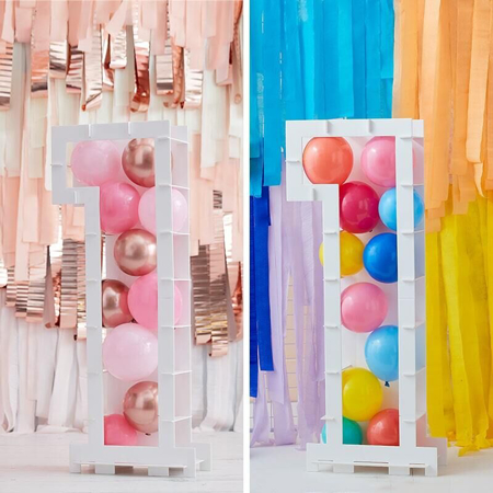 Ginger Ray® Stalak za balone Mix It Up Broj 1