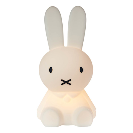 Slika za Mr Maria® Noćna lampa Miffy Original Star Light 50cm (M)