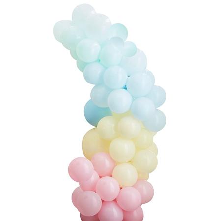 Ginger Ray® Luk od balona Mix It Up Pastel