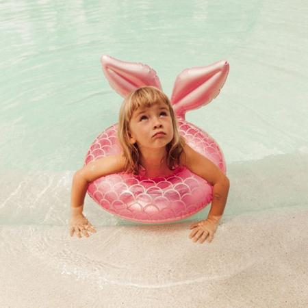 Slika za SunnyLife® Dječji kolut za plivanje Mermaid