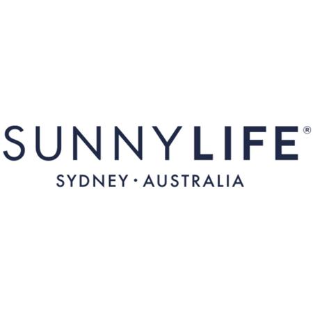 Slika za SunnyLife® Prsluk za učenje plivanja Shark 2-3L