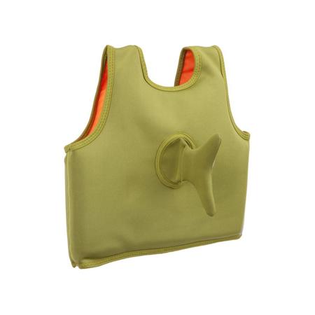 SunnyLife® Prsluk za učenje plivanja Shark 2-3L