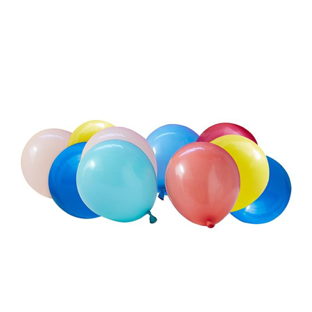 Slika za Ginger Ray® Baloni Mix It Up Multi Colour