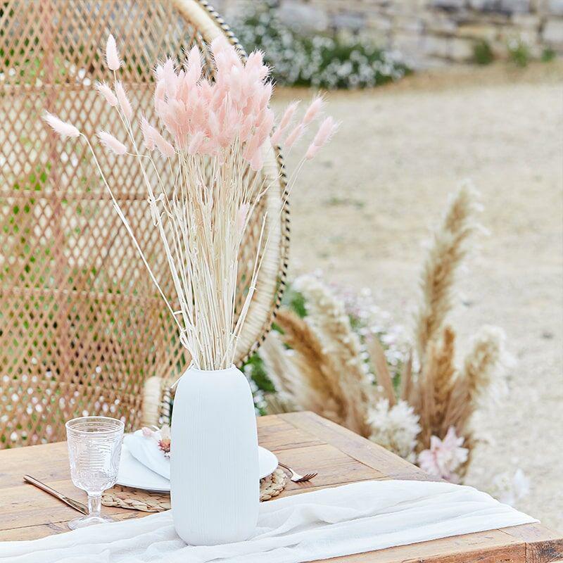 Slika za Ginger Ray® Stolna dekoracija Bunny Tails Soft Pink
