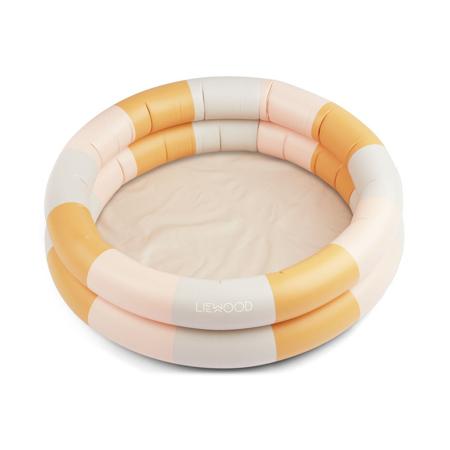 Liewood® Dječji bazen Leonore Peach/sandy/yellow mellow