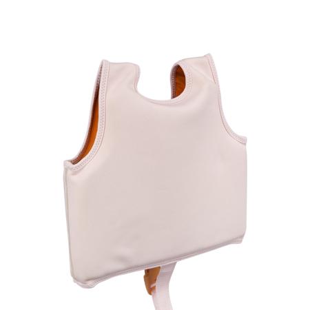 Slika za SunnyLife® Prsluk za učenje plivanja Powder Pink 1-2L