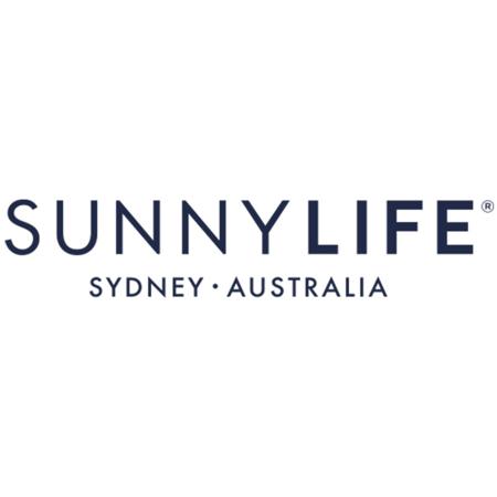 Slika za SunnyLife® Prsluk za učenje plivanja Dino 2-3L