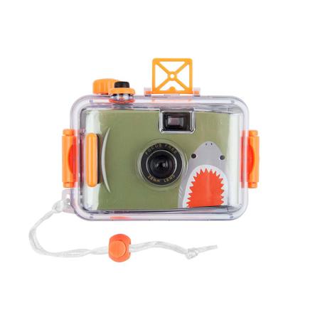 Slika za SunnyLife® Podvodni fotoaparat na film Shark Olive