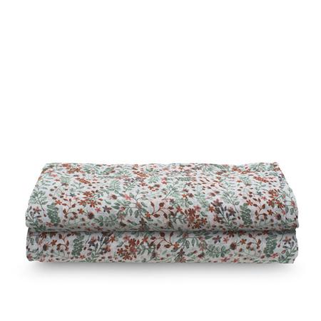 Slika za Jollein® Komplet 2 tetra pelene Bloom 115x115