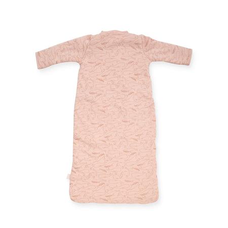 Slika za Jollein® Dječja vreća za spavanje za sva ljetna doba 90cm Whales Pale Pink