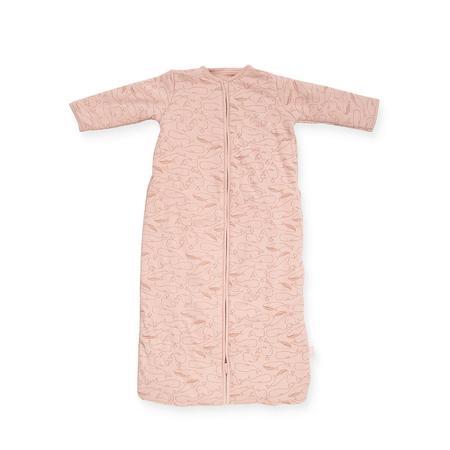 Jollein® Dječja vreća za spavanje za sva ljetna doba 110 cm Whales Pale Pink