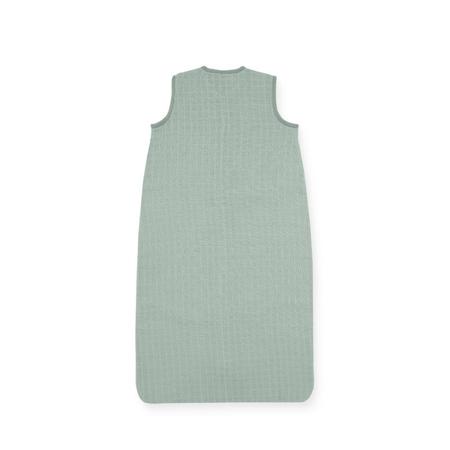 Jollein® Dječja vreća za spavanje 110cm Ash Green TOG 0.5