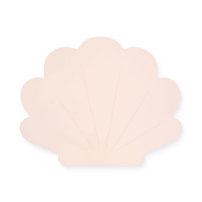 Slika za Jollein® Lampa za zid Školjka Pale Pink