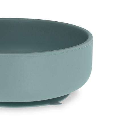Slika za Jollein® Silikonski set za jelo Ash Green