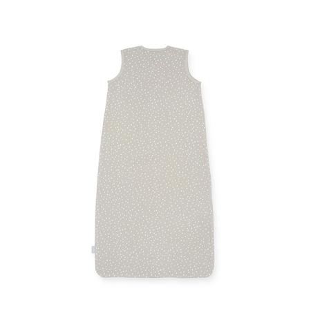 Jollein® Dječja vreća za spavanje 90cm Spickle Nougat TOG 0.5