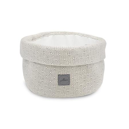 Slika za Jollein® Košara za pohranjivanje stvarčica Bliss Knit Nougat