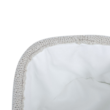 Jollein® Košara za pohranjivanje stvarčica Bliss Knit Nougat