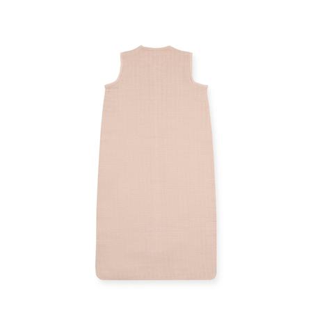 Jollein® Dječja vreća za spavanje 110cm Pale Pink TOG 0.5