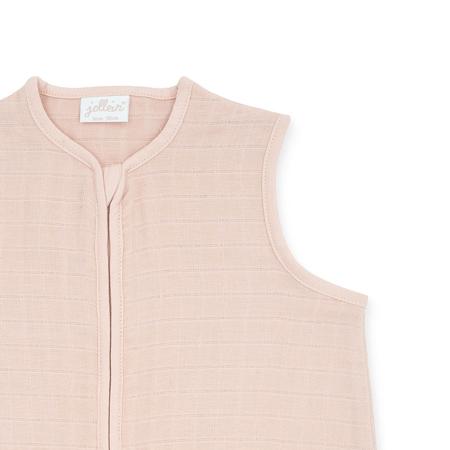 Slika za Jollein® Dječja vreća za spavanje 110cm Pale Pink TOG 0.5