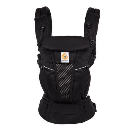 Ergobaby® Omni Breeze nosiljka Onyx Black