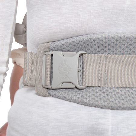 Slika za Ergobaby® Omni Breeze nosiljka Pearl Grey