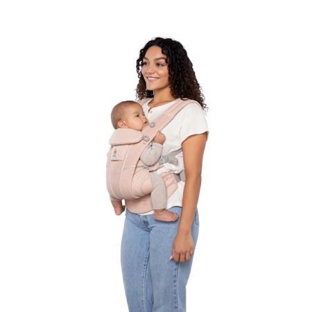 Slika za Ergobaby® Omni Breeze nosiljka Pink Quartz