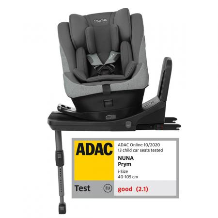 Slika za Nuna® Dječja autosjedalica Prym™ i-Size 0+/1(0-18,5 kg) Dove