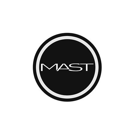 Slika za MAST® Košara za kolica M4 Sand