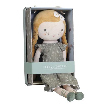 Slika za Little Dutch® Lutka Julia 35