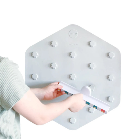 Oribel® Didaktička igračka  Vertiplay Stem Merble Run