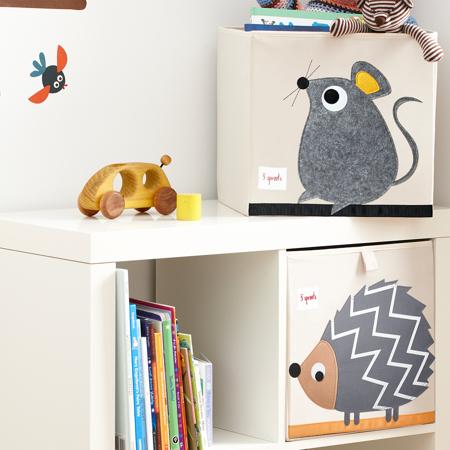 3Sprouts® Kutija za igračke Miš