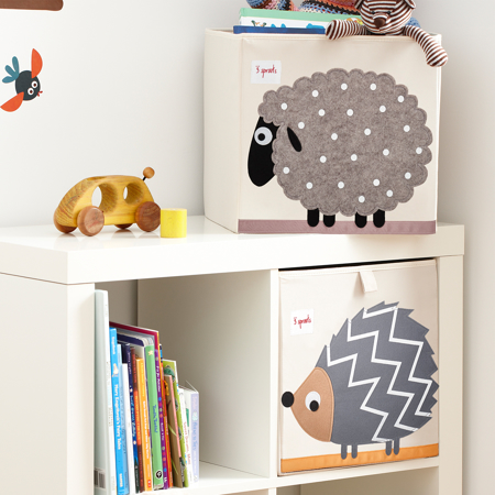 3Sprouts® Kutija za igračke Ovca