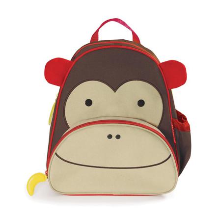 Slika za Skip Hop® Dječji ruksak Monkey