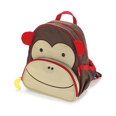 Skip Hop® Dječji ruksak Monkey