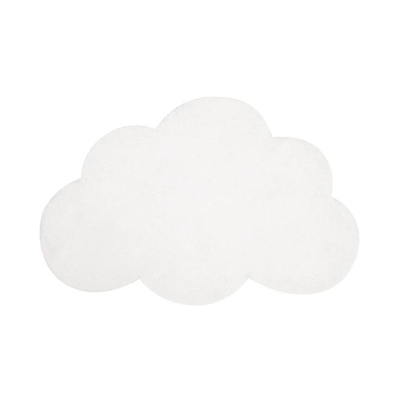 Slika za Lilipinso® Pamučni tepih Cloud White 100x64