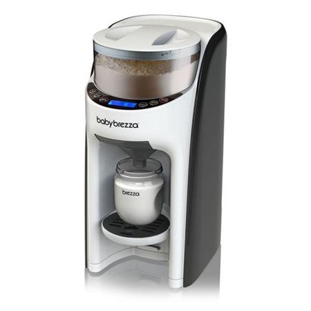 Baby Brezza® Aparat za pripremu adaptiranog mljeka Pro Advance