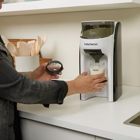 Slika za Baby Brezza® Aparat za pripremu adaptiranog mljeka Pro Advance