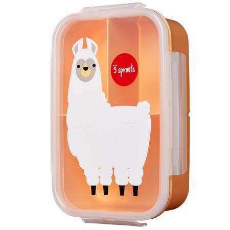 3Sprouts® Kutijica za užinu Lama