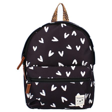 Slika za Kidzroom® Dječji ruksak Lucky Me Black
