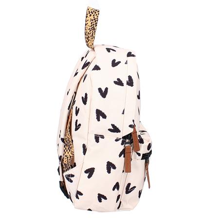 Slika za Kidzroom® Dječji ruksak Lucky Me White