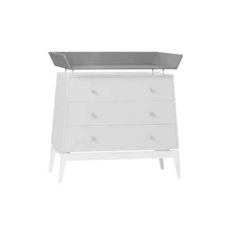 Slika za Leander® Previjalna enota za predalnik Luna™ Grey
