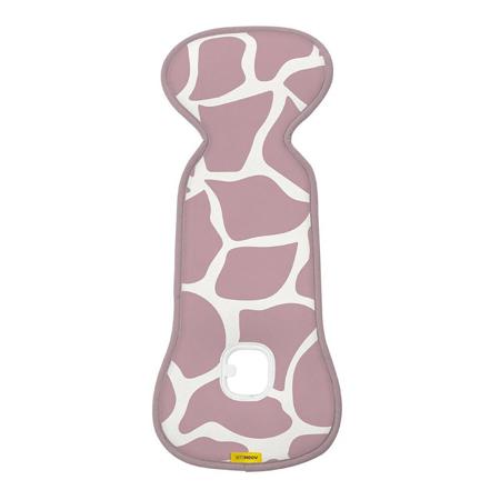 Slika za AeroMoov® Zračna podloga za autosjedalicu Grupa 0+ (0-13 kg) Giraph Candy
