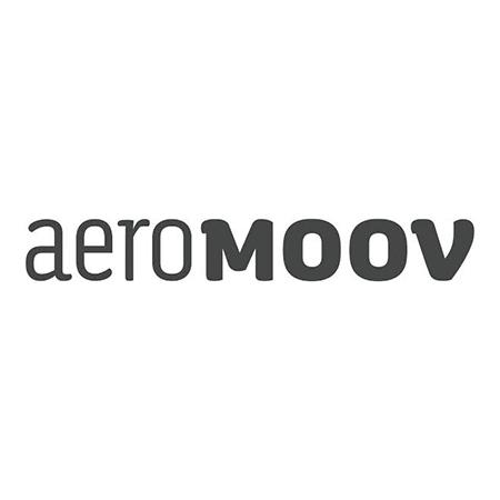 Slika za AeroMoov® Zračna podloga za autosjedalicu Grupa 0+ (0-13 kg) Giraph Sky